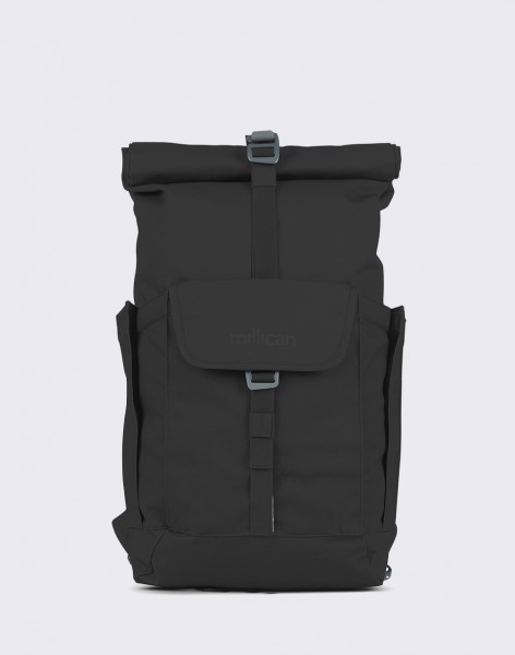 Batoh Millican Smith Roll Pack 15 l With Pockets Graphite