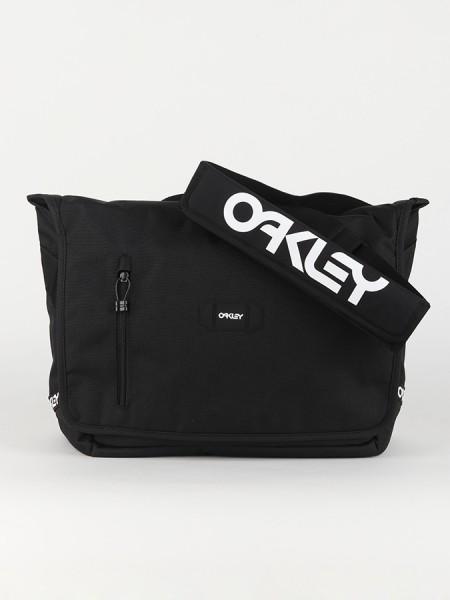 Taška Oakley Street MeSSenger Černá