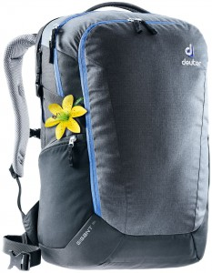 Deuter Gigant SL Graphite-black