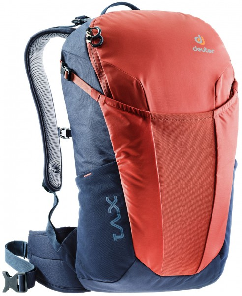 Deuter XV 1 Lava-navy