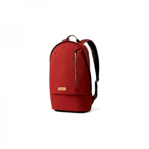 Bellroy Campus Backpack – červený