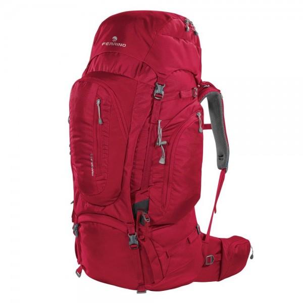 Turistický batoh FERRINO Transalp 100 červená