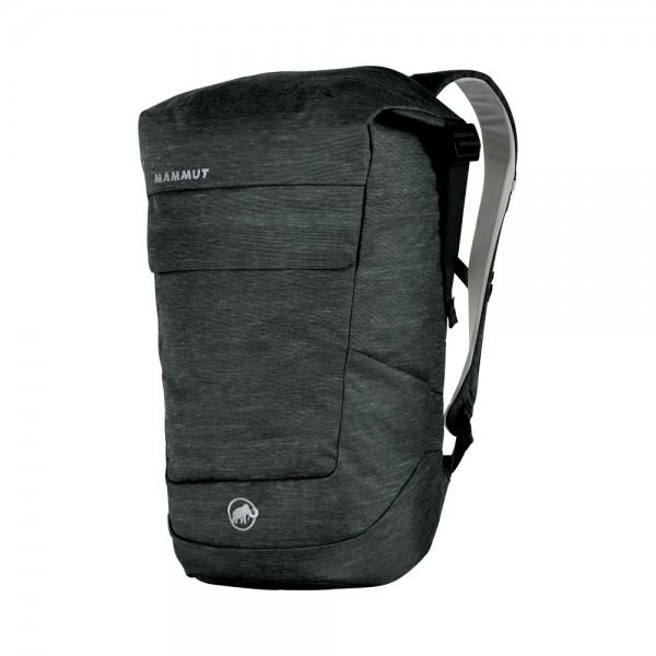 Městský batoh MAMMUT Xeron Courier 25 Black