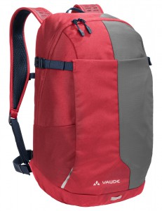 Vaude Tecographic III 23 Strawberry
