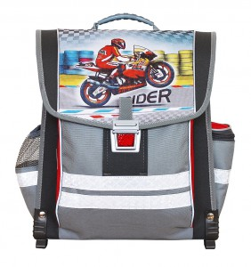 Emipo Ergonomic Rider