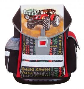 Emipo Ergo One Traktor
