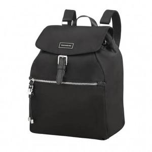 Samsonite Dámský batoh Karissa 1 Pocket 34N – černá