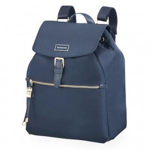 Samsonite Dámský batoh Karissa 1 Pocket 34N – tmavě modrá