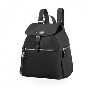Samsonite Dámský batoh Karissa 3 Pocket 34N – černá