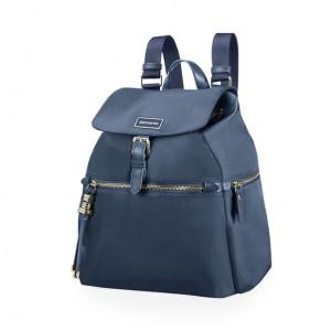Samsonite Dámský batoh Karissa 3 Pocket 34N – tmavě modrá