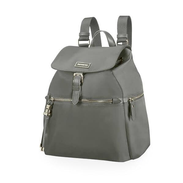 Samsonite Dámský batoh Karissa 3 Pocket 34N – zelená