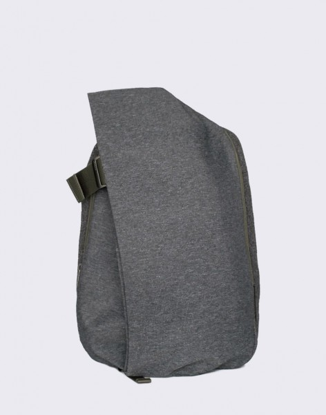 Batoh Côte&Ciel Isar Medium Grampian Grey