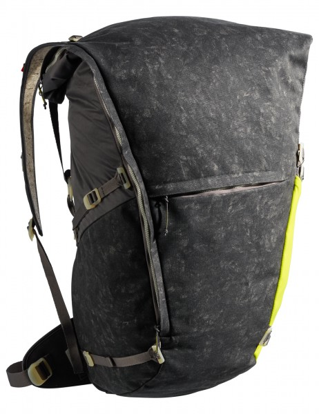 Vaude Green Core M Smut