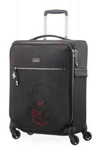Samsonite Kabinový cestovní kufr Karissa Disney 45C 42 l – Mickey True