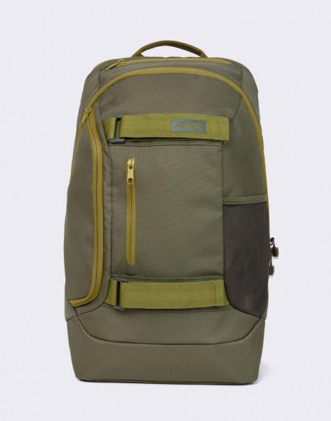 Batoh Aevor Bookpack Pine Green