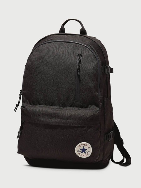Batoh Converse Full Ride Backpack Černá