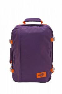 CabinZero Classic 36L Purple Cloud ultra-light palubní batoh-taška 44x30x20 cm