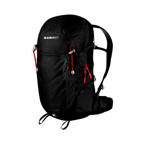 Turistický batoh MAMMUT Lithium Zip 24 Black
