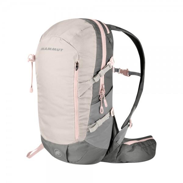 Turistický batoh MAMMUT Lithia Speed 15 Linen Iron