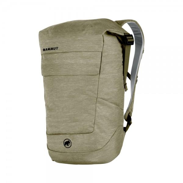 Městský batoh MAMMUT Xeron Courier 25 Olive