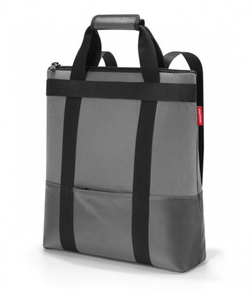 Batoh a taška Reisenthel Daypack Canvas grey