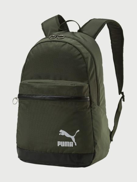 Batoh Puma Originals Daypack Černá