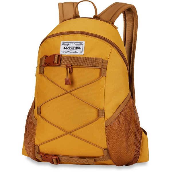 Dakine Wonder 15L Mineral Yellow