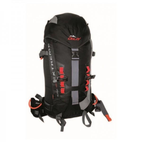 Doldy Alpinist Extreme 38+ Doldy, šedá/černá B