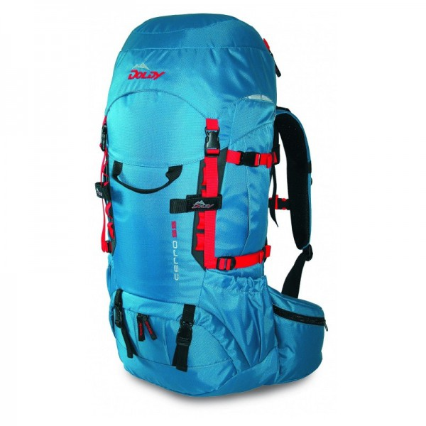 Doldy Cerro 55 Doldy, modrá B
