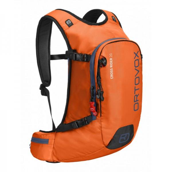 Ortovox Cross Rider 20 Ortovox, crazy orange 3 B