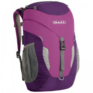 Boll Trapper 18 Boll, boysenberry/purple 1 D