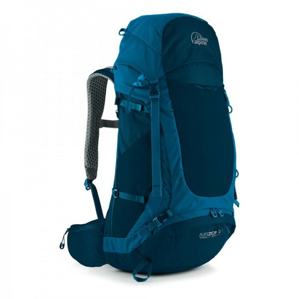 Lowe Alpine Air Zone Trek+ 35:45 Lowe Alpine, azure/denim 5 B