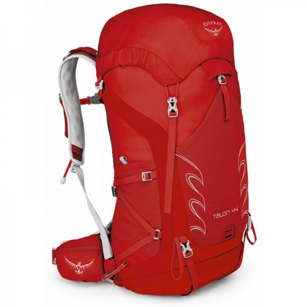 Osprey Talon 44 2017 Osprey, S-M martinan red 7 B