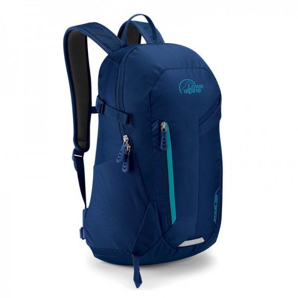 Lowe Alpine Edge II 22 2018 Lowe Alpine, blue print 5 B