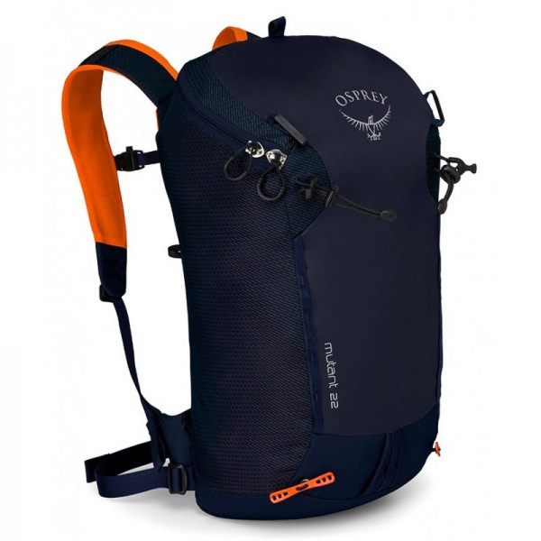 Osprey Mutant 22 2018 Osprey, blue fire 0 B