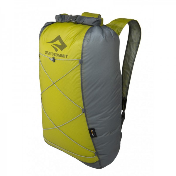 Sea to Summit batoh Ultra-Sil Dry Day Pack 2018 Sea to Summit, lime 5 B