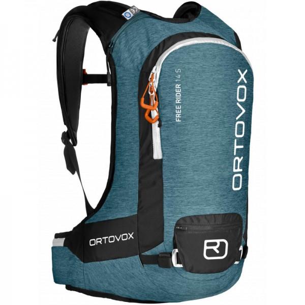 Ortovox Free Rider 14 S Ortovox, aqua blend 3 B
