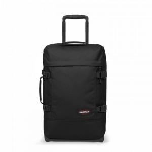 EASTPAK Cestovní taška Tranverz S Black EK61L008