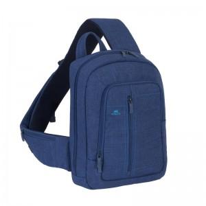 Riva Case 7529 Modrá