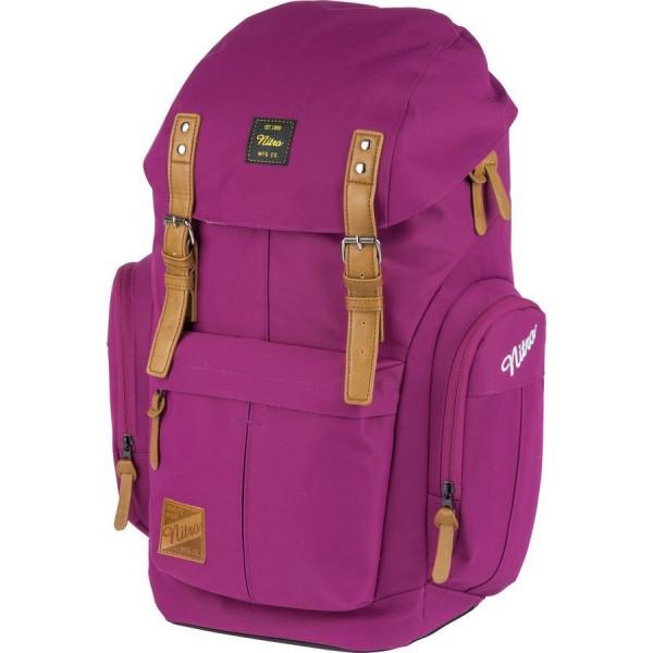 Nitro Daypacker Grateful pink