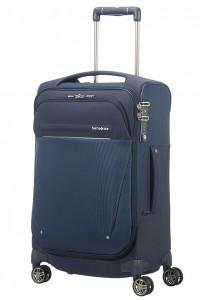 Samsonite Kabinový cestovní kufr B-Lite Icon Spinner CH5 32,5 l – tmavě modrá