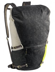 Vaude Green Core S Smut