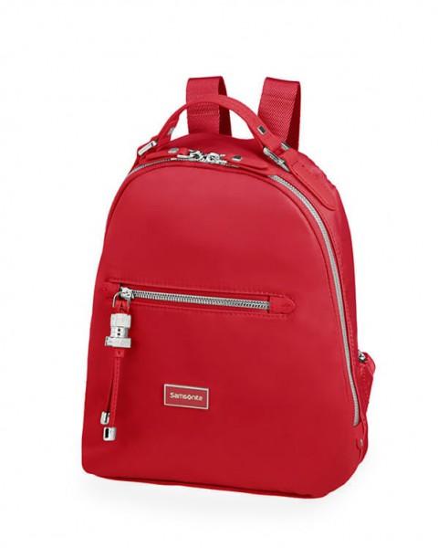Samsonite Dámský batoh Karissa 34N – červená