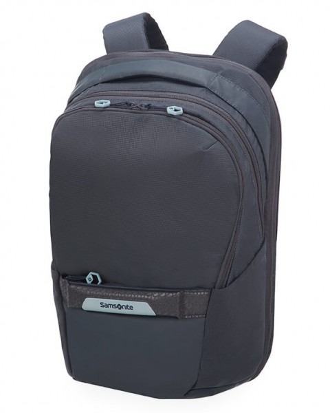 Samsonite Batoh na notebook Hexa-Packs BP M EXP Work CO5 21/25 l 15.6″ – modrá