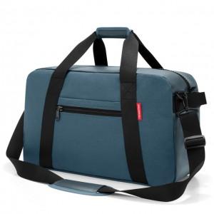 Cestovní taška Reisenthel Traveller Canvas blue