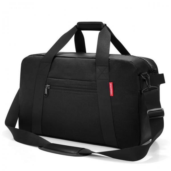 Cestovní taška Reisenthel Traveller Canvas black