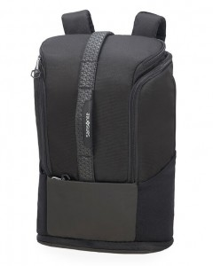 Samsonite Batoh na notebook Hexa-Packs BP M EXP Sport CO5 19,5/26 l 14″ – černá