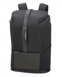 Samsonite Batoh na notebook Hexa-Packs BP M EXP Sport CO5 19,5/26 l 14″ – černá