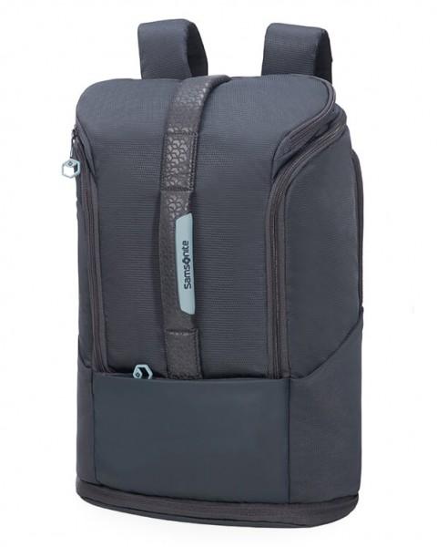 Samsonite Batoh na notebook Hexa-Packs BP M EXP Sport CO5 19,5/26 l 14″ – tmavě modrá