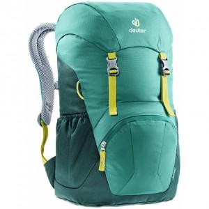 Dětský batoh DEUTER Junior 2019 alpinegreen-forest